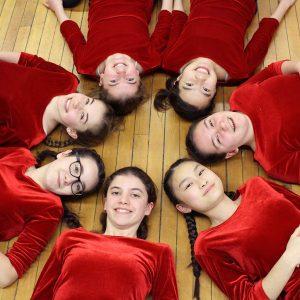 Toronto Childrens Chorus