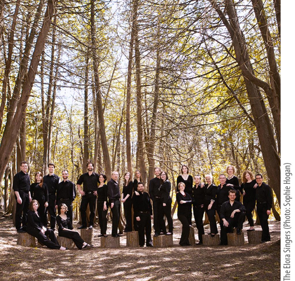 The Elora Singers