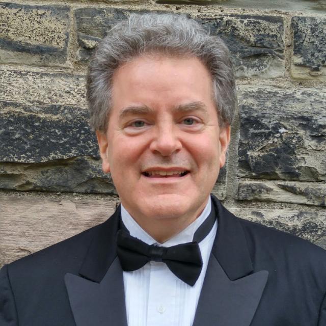 Eric MacKeracher