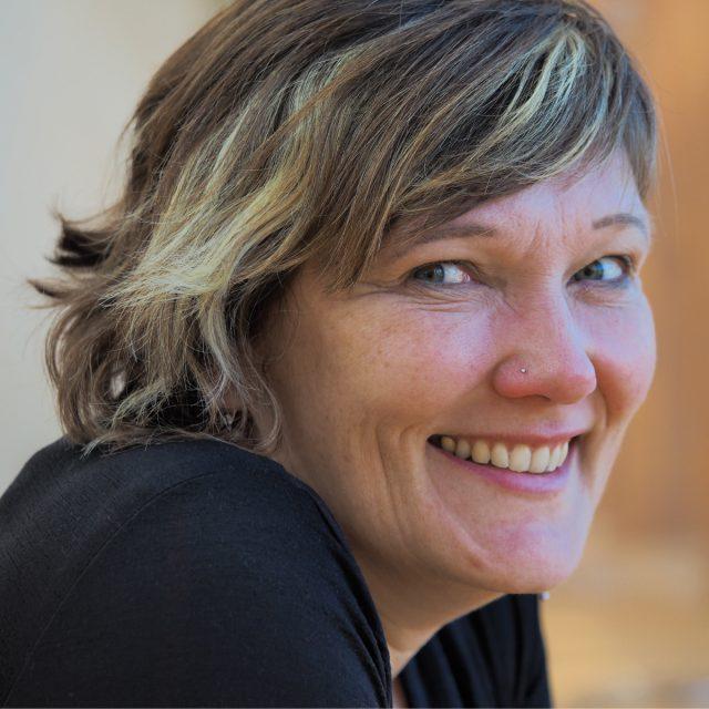 Claudia Lemcke